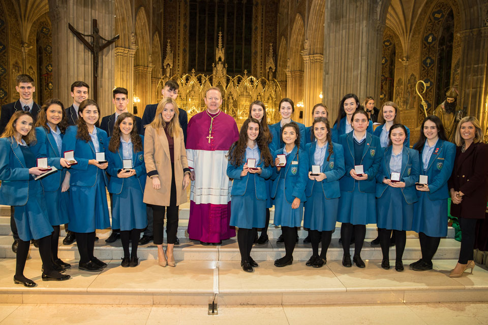 Archdiocese of Armagh 8th Annual Award Ceremony 2018