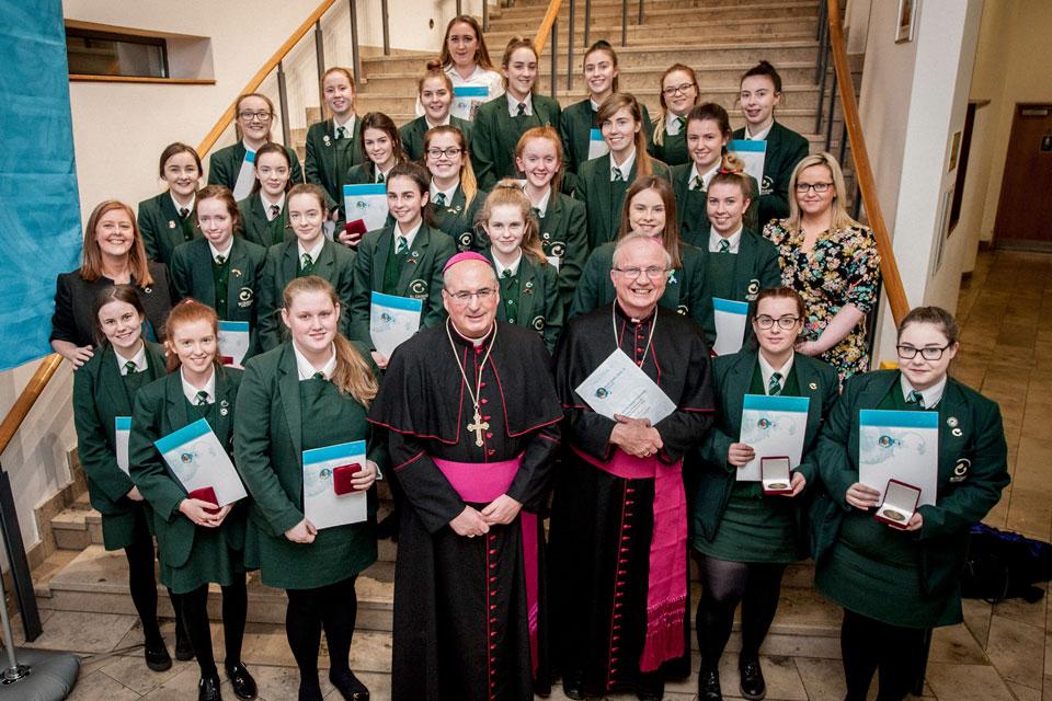 St Cecilia's College