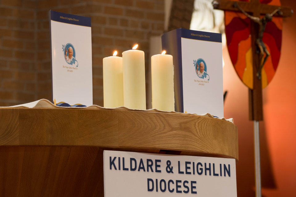 Diocese of Kildare and Leighlin, Annual Award ceremony 2017