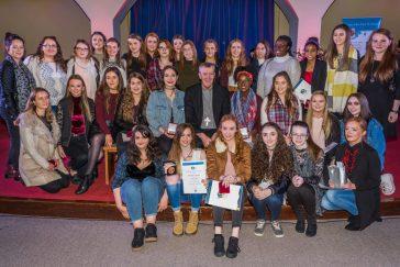 Kildare and Leighlin Award ceremony 2016