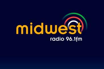 Mid West Radio App Logo