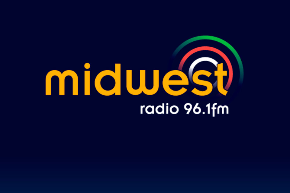 Mid West Radio App Logo
