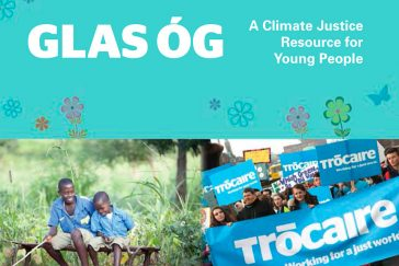 GLAS ÓG – A Climate Justice Resource for Young People