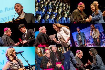 Diocese of Derry, 10th Annual Award ceremony