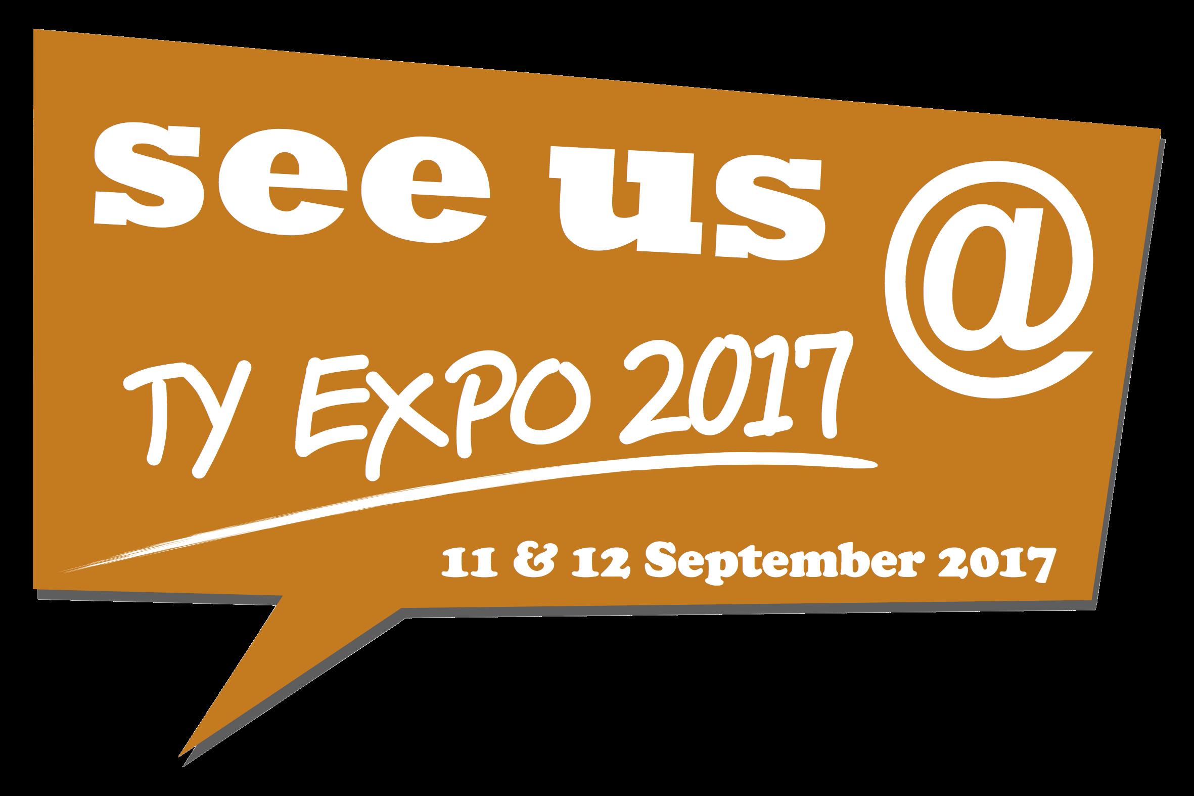 TY Expo 2017