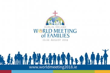 Serve as minister of Holy Communion at WMOF2018