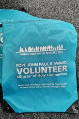 JP2 Award Backpack