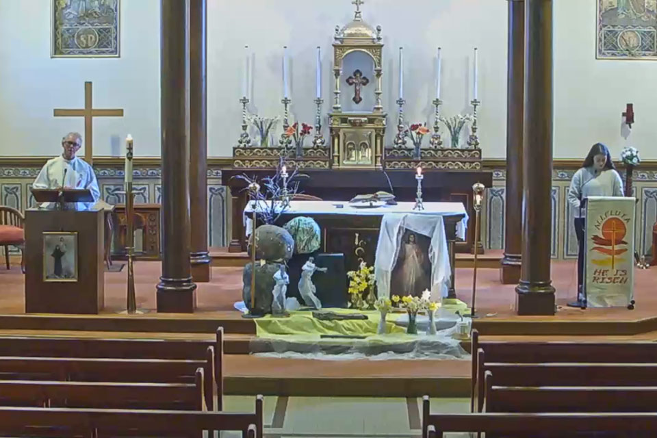 Ardmore Parish Rosary