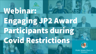 Webinar engaging jp2s